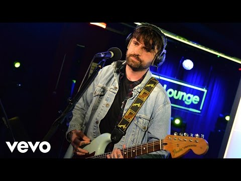 Lower Than Atlantis - Get Over It in the Live Lounge