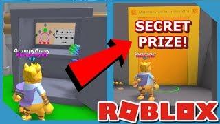 Secret NPC Quest Part 2 Tutorial in Roblox Mining Simulator
