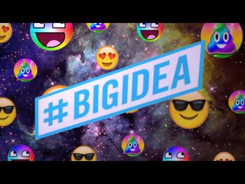 Graphic Design workshop - BIG IDEA @ the JCC 2016