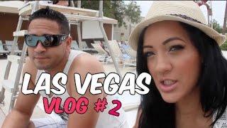 Seguimos Las Vegas part 2 by: JasminMakeup1 Thumbnail