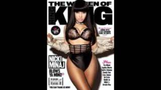 Trina & Nicki- Long Heels, Red Bottoms & SuperBass Mixed (Official Remix)