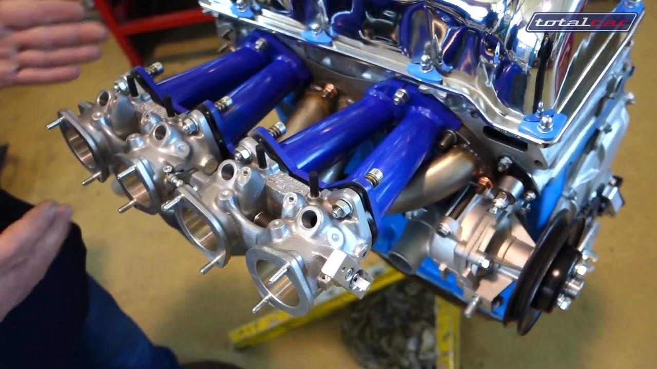 Lada motor felújítás ára