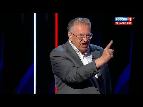 Zhirinovsky Exposes Anglo-American Globaslists [ENG SUBS]