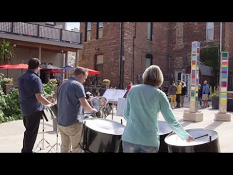 Success Through Placemaking - City Of Marion, Iowa