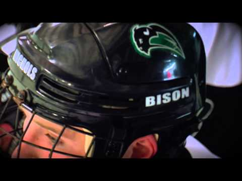 Nichols College Men's Hockey - ECAC Northeast Championship