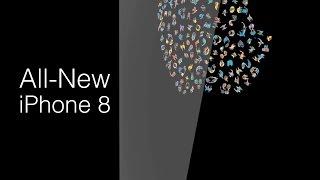 iPhone 8 Stunning New Video!