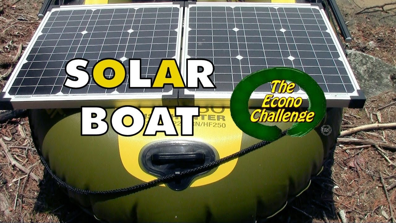 Solar: Zamp Solar