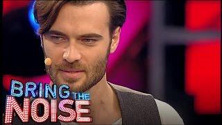 Bring The Noise, Puntata 26 Ottobre - Giulio Berruti nel Rewind