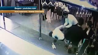 Видео женской драки в ночном клубе в Краснодаре