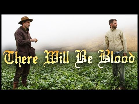How They Created The Naturalistic Look Of 'There Will Be Blood' (1/2) | Cinematography