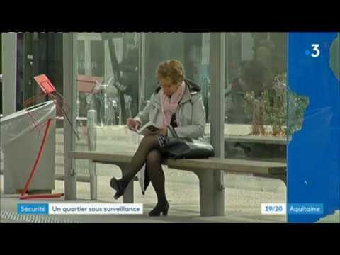 Bégles en Gironde aura bientôt sa police municipale