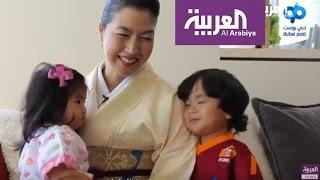تركت كوكب اليابان وانتقلت إلى دبي لأنها الأكثر سعادة