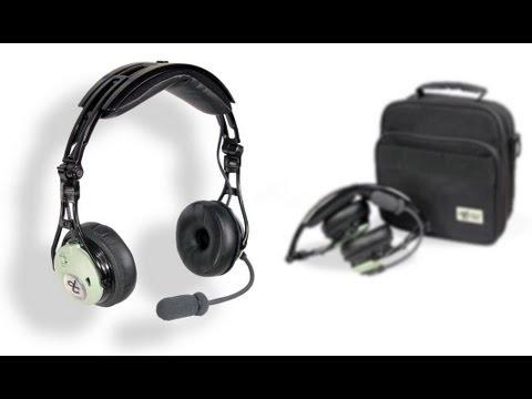 c3dc62cbee3 Dave Clark DC Pro X Headset - YouTube