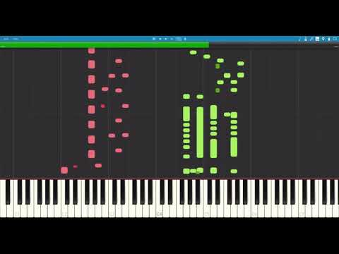 OLD JOE BOOGIE! SYNTHESIA TUTORIAL!