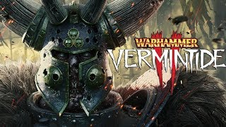 WARHAMMER: VERMINTIDE 2 - The Tempest Gameplay feat. Bounty Hunter (2018)