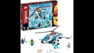Lego Ninjago Lego |70673 | Lego 70673 Shuricopter |  Lego Bricks 70673