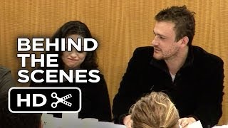 Forgetting Sarah Marshall BTS - Table Read (2008) - Jason Segel Movie HD