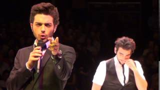IL Volo - Smile. Night and Day (Gianluca's solo)