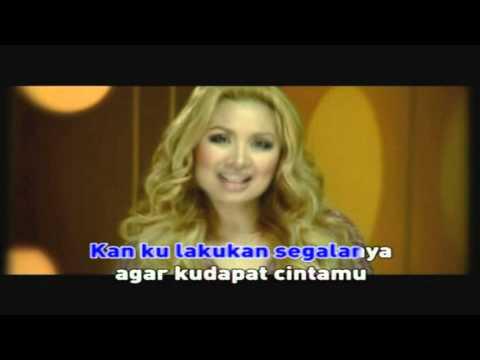 Titi DJ - Separuh Hidupku   Karaoke