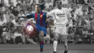 Ronaldinho ● Barcelona ● Magical Skills Show ● 2003-2004 HD ||