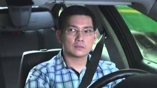 MAYA AND SIR CHIEF'S LOVE STORY - PART 1 (July 2012 Episodes)