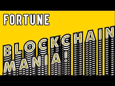 Why Blockchain Will Change Everything I Fortune