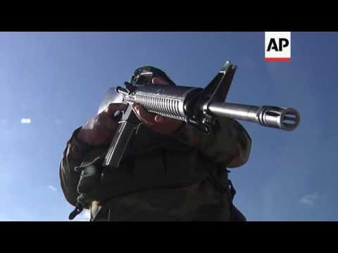 Taliban attack Kandahar Air Field