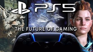 PS5 Games Event CONFIRMED: What Can We Expect? (Exclusives, Third Party, Console Design, Etc.)