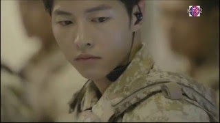[English+ Romanization] Kim Na-young ft. Mad Clown - Once Again - Descendants of the Sun OST Part 5