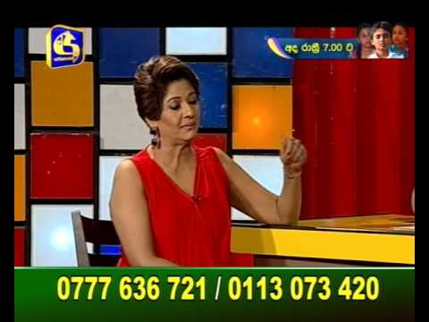 Coffee With Lahiru & Muditha - 21st February 2016