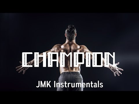 🔊 Champion – Epic Motivational Pop & Hip Hop Radio Hit Type Beat Instrumental