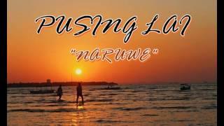 lagu ambon terbaru agustus 2017 Naruwe_pusing lai