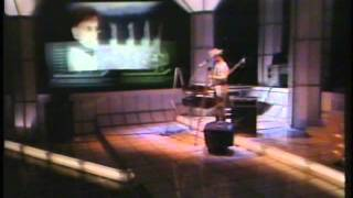 Thomas Dolby - Windpower (Live)