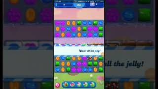 Candy Crush Saga Level 77 | How to Beat level 77