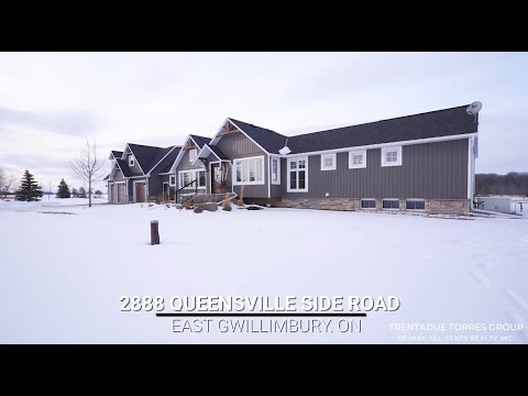 Download SOLD! 2888 Queensville Sideroad, East Gwillimbury - Presented By The Trentadue Torres Group