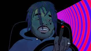 Lil Uzi Vert Driving for 30 minutes straight [Xo Tour Llif3]