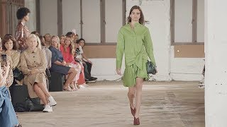 Tibi | Spring Summer 2019 Full Fashion Show | Exclusive