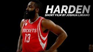 """James Harden - """"Harden"""" (Short Film 2017)"""