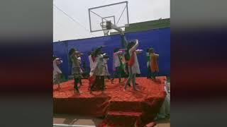 Narayana e-Techno School Faridabad || Save the Girl Child Act || Best high school in Faridabad