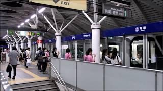 お台場の青海野外特設会場で行われた「ももち」こと嗣永桃子さんの引退...