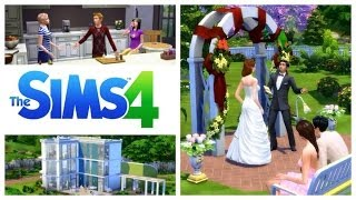Sims 4 | Top 5 New Build Mode Gameplay Discoveries (breakdown)