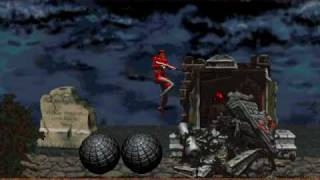 Dark Angael PC game