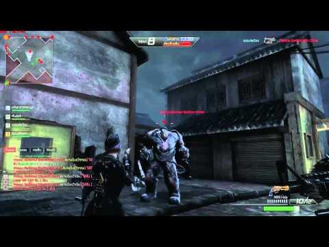 [DG] BlackFire Online TH (Part1) - Let's Play Thai