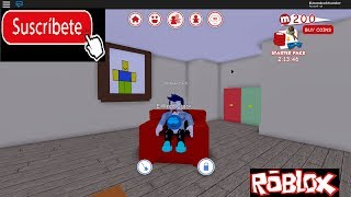 My First Party , Pet And House E.J.C (The Young Crack) Roblox