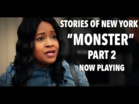 MONSTER (Part 2) | Stories Of New York |104| Best Web Series!!!