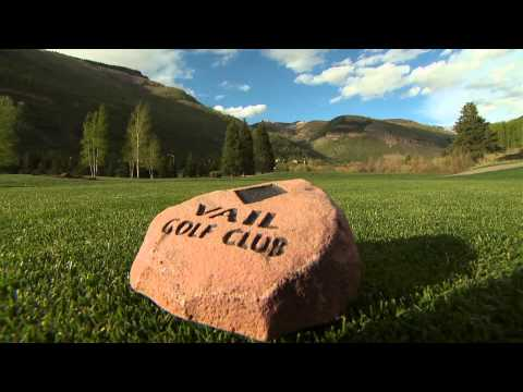 Vail Golf Club Tour by Action Television and Best Colorado Golf