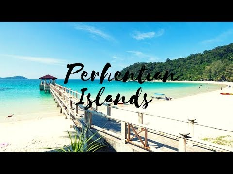 Perhentian Islands Vacation Travel Guide
