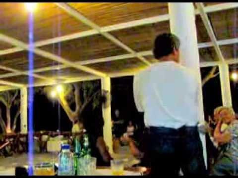 George Soffos, Kiotari, Rhodes, August 14, 2012