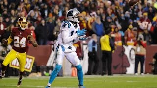 Week 15: Carolina Panthers beat Washington Redskins 26-15! Josh Norman loses revenge game!
