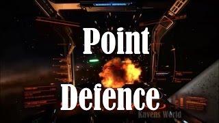Elite Dangerous Point Defence
